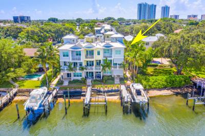 1045 Harbor Villas Drive #5