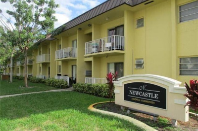 3380 NW 30th Street #18