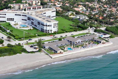 1300 S Highway A1a #116
