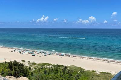 3000 N Ocean Drive #16-b Seasonal Rental