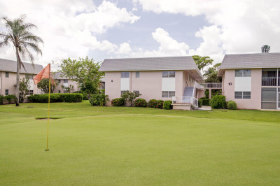 18081 SE Country Club Drive #86
