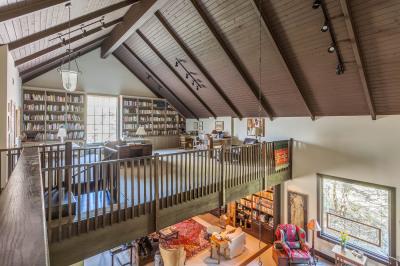 Tudor Residence & Artist Studio