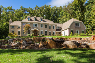 Great Hills Estate