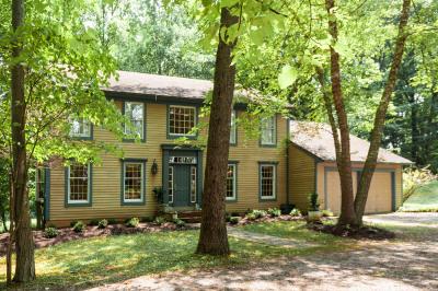 Solebury Colonial