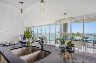 16425 Collins Ave #1111