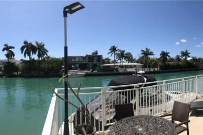 9500 W Bay Harbor Dr #4D
