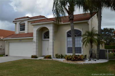 12291 Sand Wedge Dr