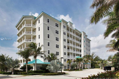 3000 S Highway A1a #202