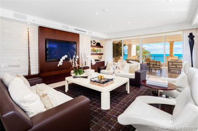 7600 Fisher Island Dr #7634