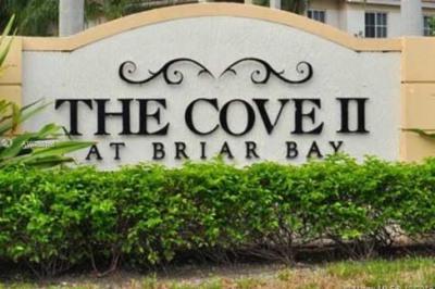 3505 Briar Bay Blvd #105