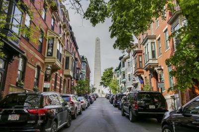 40 Monument Avenue 1