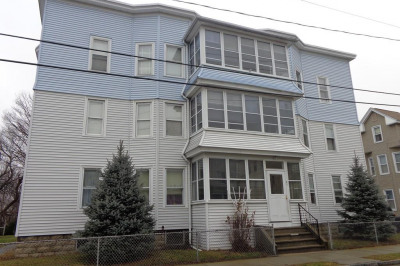 41 Ames Ave #3R 1