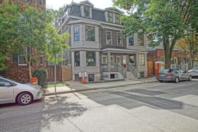 472 Green Street #1
