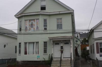 36 Crosby Street