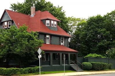 78 N. Beacon Street 1