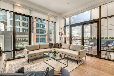 1350 Boylston St. #FURNISHED 1