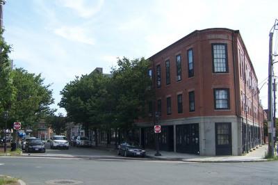 165 Winnisimmet Street #3B 1