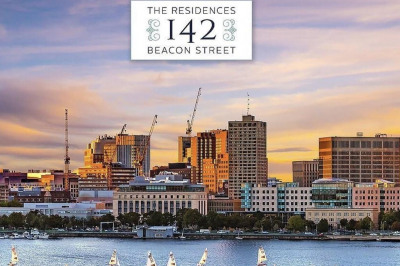 142 Beacon St. #2 1