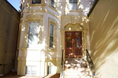 1615 Tremont Street #1 1