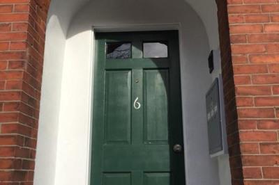 6 Greenwich Street #1 1