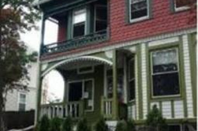 1168 Hyde Park Ave #2 1