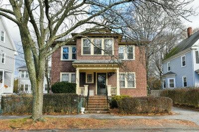 110 Dyer Ave #2 1
