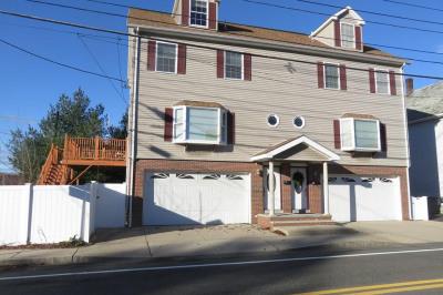 173 Bell Rock Street #- 1
