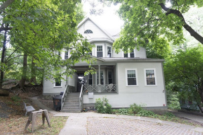 18 Robeson St. #1 1