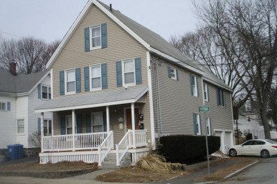 304 Water St. #1 1