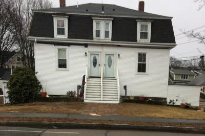 420 Webster Street #1 1