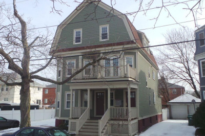 89 Kenmere Rd #89 1
