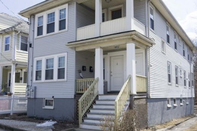 95 Neponset Ave. #2 1