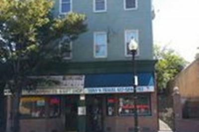 3110 Washington St. #3 1