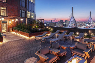 100 Lovejoy Wharf #PH1E 1