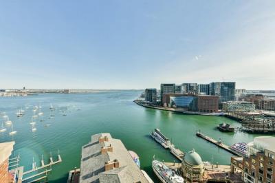10 Rowes Wharf #PH06 1