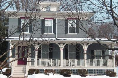 41 Warren Street 1