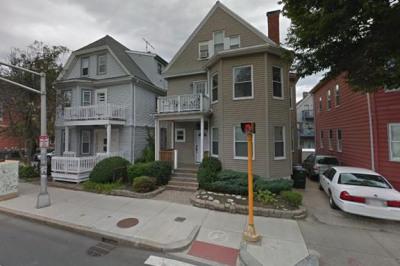 381 Highland Ave #2 1