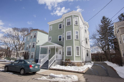 2 Pinedale Rd #1 1