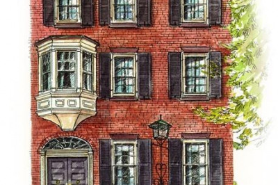 82 Mount Vernon Street #PH 1
