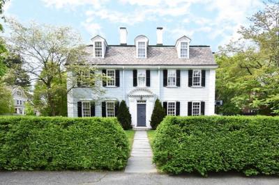 115 Coolidge Hill 1