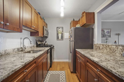 6 Whittier Pl #6R 1