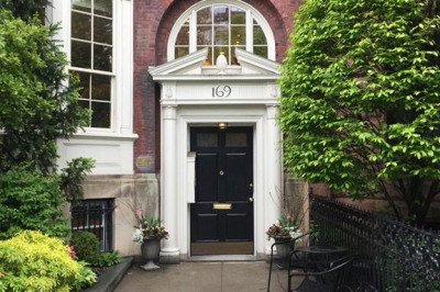 169 Commonwealth Avenue #1 1