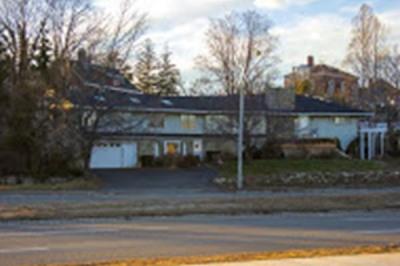 401 Wiliam T Morrissey Boulevard 1