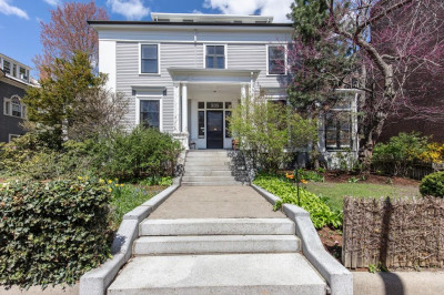 335 Harvard Street #1 1