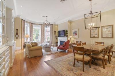 185 Marlborough Street #1 1