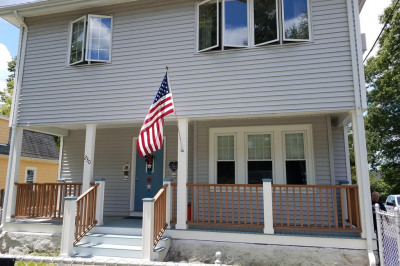 230 North Forest St #1 1