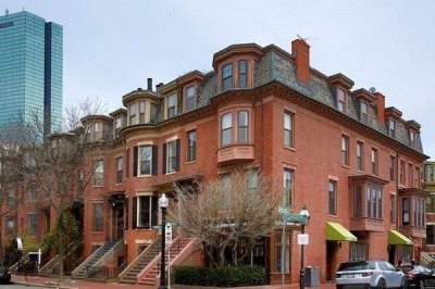 75 Dartmouth Street #1 1