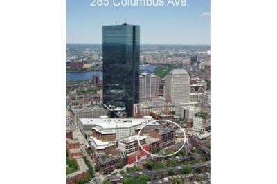 285 Columbus #405 1