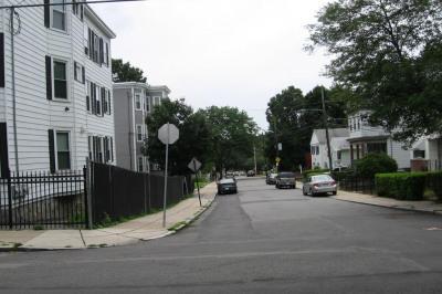 78 Mattapan Street #1 1