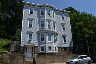 149 Fisher Ave. #1 1